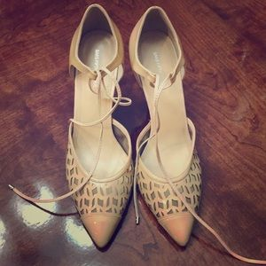 Saks off fifth pumps.NEW!